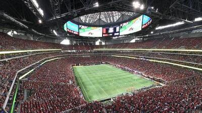 Atlanta United es el décimo equipo de fútbol con mayor poder de convocatoria en el mundo