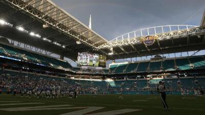Hard Rock Stadium: tradición y modernidad en el Super Bowl LIV
