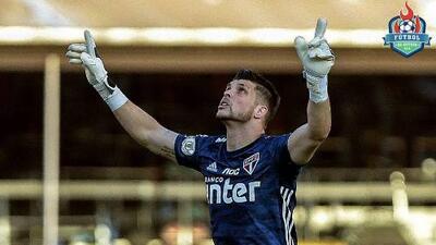 Tiago Volpi estaría nuevamente en la mira de Querétaro