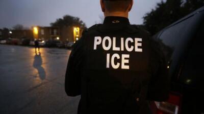 Operativos de ICE podrían empezar este domingo y el área tri-estatal sería uno de los blancos