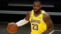 LeBron James se 'baja' del Dream Team para Tokyo 2020