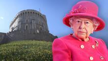 Susto por la seguridad de la reina Isabel: intrusos irrumpen en Windsor tras el funeral del príncipe Philip