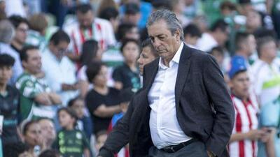 Chivas pierde y el #FueraBoy es tendencia