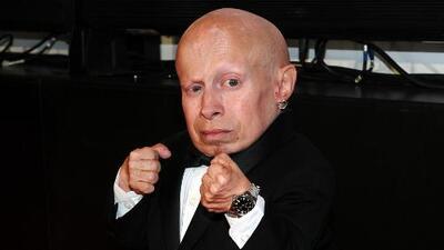 Muere Verne Troyer, 'Mini-Me' en la saga 'Austin Powers'