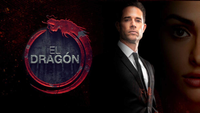 El Dragón Univision