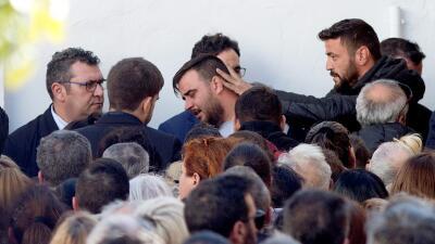Adiós a Julen: así fue el emotivo funeral del niño español que murió al caer en un pozo (fotos)