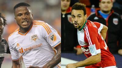 Orlando seleccionó a Kevin Alston y los Timbers a Jermaine Taylor en el Draft de la MLS