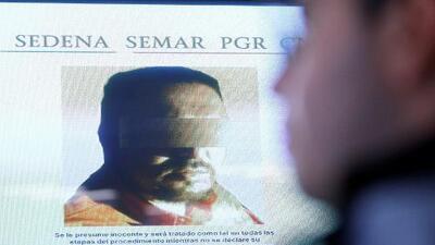 Nacido en California y capturado en México: el líder de los Zetas 'Z43' podría ser extraditado a EEUU