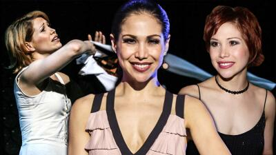 Bianca Marroquín: la mexicana que enamoró a Broadway