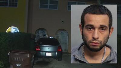 Intensifican la búsqueda del sospechoso que amenazó de muerte a sus familiares en Hialeah