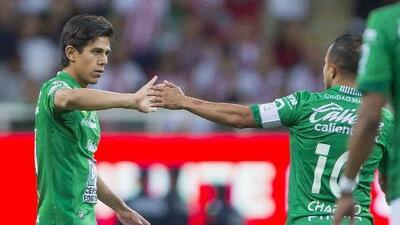 """¡Pese a todo! JJ Macías no lo duda: """"Soy hincha de Chivas y siempre lo seré"""""""