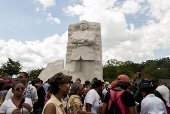 'I have a dream', 50 años después