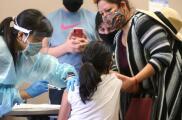 Pediatra aclara dudas sobre la vacuna de Pfizer para menores de 12 a 15 años