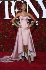 Los 10 vestidos de los Tony Awards (que en un domingo triste nos llenaron de inspiración)