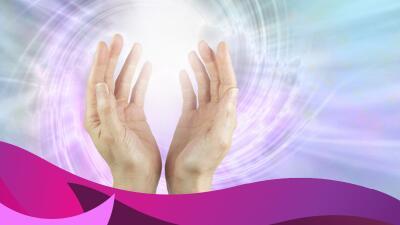 Tus manos pueden ser magnetos curativos