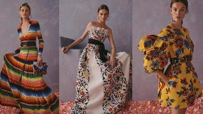 México acusa a Carolina Herrera de plagiar textiles indígenas: ¿fue robo o inspiración?
