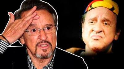 """""""No quiero ser un Quico decrépito"""": Carlos Villagrán no da marcha atrás y se despide de su personaje"""