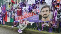 Irá a la cárcel médico deportivo por la muerte del futbolista Davide Astori