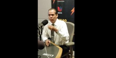 Líderes del PNP se reunirán con Georgie Navarro