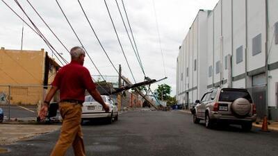 ¿Regresarán a casa los puertorriqueños después del huracán María?