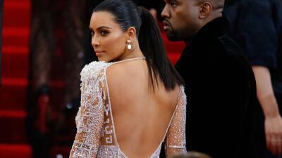 Saint podría ser el último hijo de Kim Kardashian y Kanye West