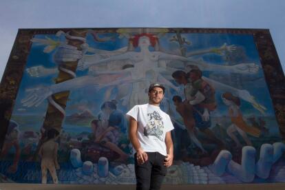 Estos Son Los Muralistas Mexicanos Que Estan Cambiando El Rostro De