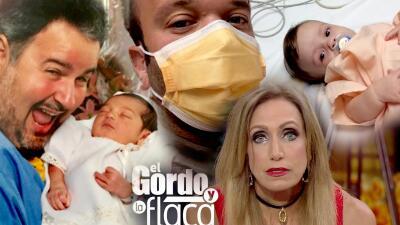 Muertes, enfermedades y embarazos: 20 momentos que marcaron la vida del elenco de El Gordo y La Flaca