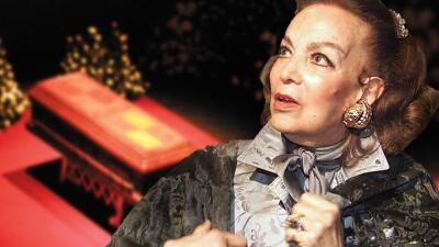 María Felix: la diva mexicana que murió convertida en leyenda