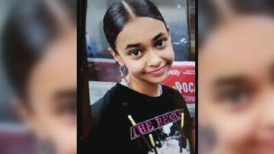 Reportan la desaparición de una niña hispana de 12 años en Nueva York, mientras continúa la búsqueda de Dulce María