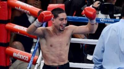 Oficial: Danny García contra Mauricio Herrera en Puerto Rico