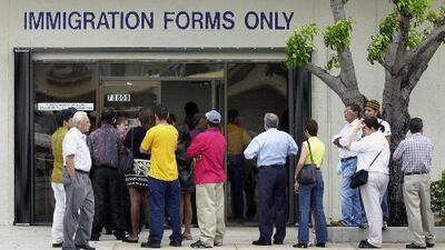 Residentes permanentes pueden ser deportados