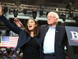 El ala liberal demócrata empieza a reclamar espacios e influencia en el próximo gobierno de Biden