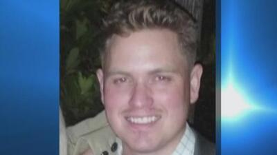 Uno de los infantes de marina que falleció cuando se cayó un avión militar en Mississippi era de Dallas