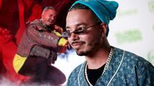 Músicos panameños demandan a J Balvin por 20 millones de dólares