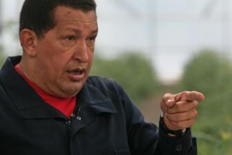 Chávez expropió dos empresas