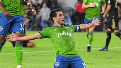 ¿LAFC who? El dominio de Cascadia en los Playoffs de la MLS continúa reinando a placer con estilo sudamericano