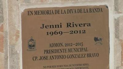 Jenni Rivera y las interrogantes sobre su muerte en Crónicas de Sábado