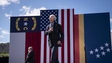Lo que pueden esperar los latinos de California en el gobierno de Biden