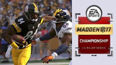 ¿Quién jugará los tercios de final del Madden Championship?