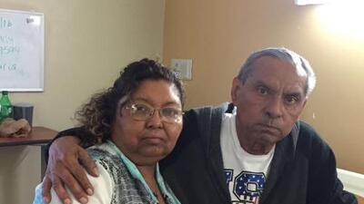 """""""Hicimos una vida aquí, echamos raíces y ahora nos quieren echar"""", dice inmigrante nicaragüense con TPS"""