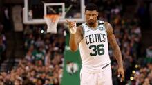 Nueve jugadores repiten final consecutiva en la Conferencia Este de la NBA