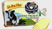 Retiran del mercado una marca de quesos en el sur de Florida por posible contaminación con listeria