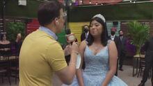 Sueño hecho realidad: quinceañera festeja con gran fiesta al estilo de Despierta América en Nueva York