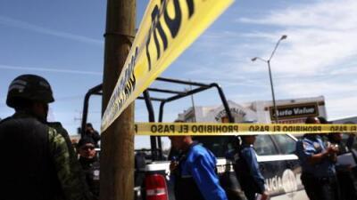 Con más de 17,000 asesinatos, el primer semestre de 2019 se convierte en el más violento en la historia de México