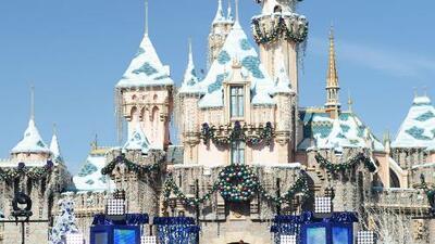 Apagón en Disneyland interrumpe varias atracciones del parque en California