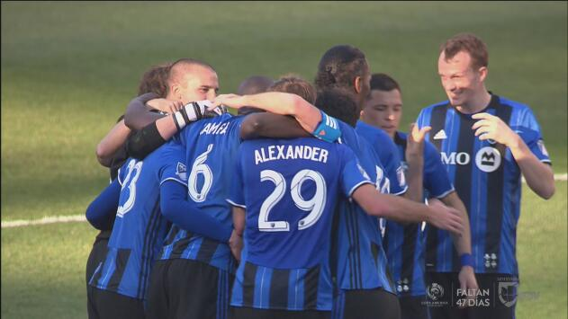 Chicago1-2 Montréal: Golazos de Drogba y Piatti dan la victoria sobre el Fire