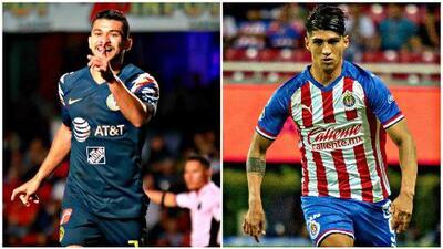 Martín vs. Pulido, ¿quién merece el llamado al Tricolor?