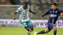 ¿Cuándo y contra quién juega León en la Concacaf Champions League?