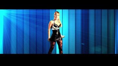 Noelia seduce con su video musical 'My Everything'