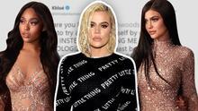 Fría y distante: así es la relación entre Kylie Jenner y su ex 'BFF' Jordyn Woods,  después de la traición a Khloe